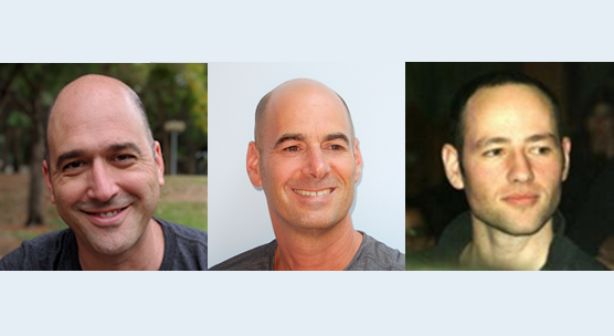 June 2020: Burstein, Mayrose and Tuller in a new Genome Editing Consortium