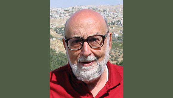 Tel Aviv University Sackler Professor Wins Nobel Prize