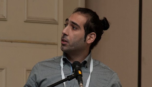 Congratulations to PhD student Samer Gnaim who was selected as a Rothschild Fellow for 2019-2020 in addition to being nominated for the 2019 Fulbright Postdoctoral Scholar Fellowship, and winning the Planning and Budgeting Committee (PBC) scholarship