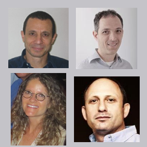 May 2020: Ast, Sharan, Gorfine and Shomron win ISF Precision Medicine grants