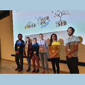 December 2019: Inaugural meeting of the Israeli Society for Evolutionary Biology