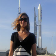 Prof. Ravit Helled is the Israeli Representative for NASA's Mission Juno