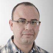 Prof. Lev Buhovsky