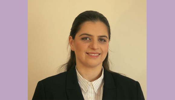 Congratulations to Dr. Svetlana Menkin-Bachbut from the School of Chemistry for being awarded the Blavatnik Postdoctoral Scholarship for postdoctoral studies at the Department of Chemistry, University of Cambridge, England