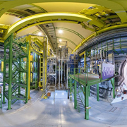 Theoretical physicist correctly predicts mass of rare particle