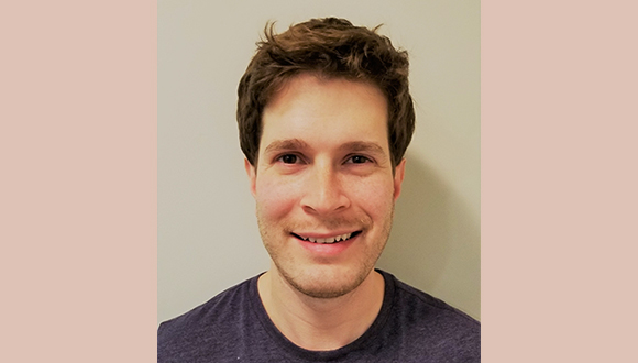 """Congratulations to PhD student Tomer Rosen for winning the """"Excellent Graduate Student Prize 2018"""" awarded by The Israel Chemical Society"""