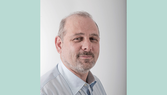Congratulations to Dr. Lev Appelbaum for winning the Christiaan Huygens Medal