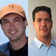Dr. Iair Arcavi and Dr. Moshe Ben Shalom win ERC grants