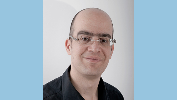 Picture of Prof. Rennan Barkana