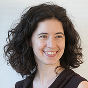 Dr. Hadas Soifer has been selected to be a Zuckerman Faculty Scholar