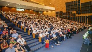 Graduation Ceremony 2019 - Undergraduate Students