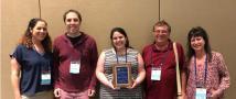 EC Lab Members win an ACM SIGecom Award