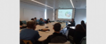January 2020:  The Young Researchers' forum meets Bubis of Healthy.io