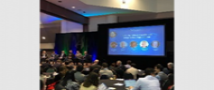 January 2020: Shomron and KBT initiative at the Precision Medicine World Conference