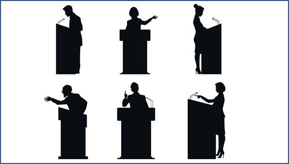 Distinguished Speaker Series