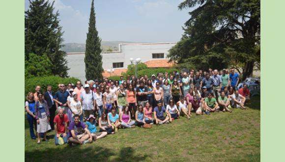Retreat 2012