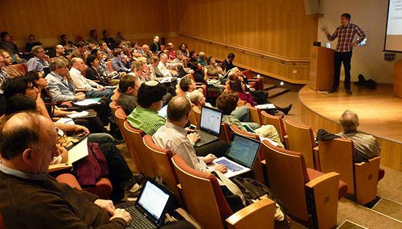 Condensed Matter Physics - Events & Seminars
