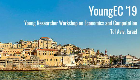 YoungEC '19 conference