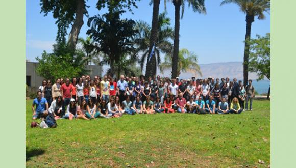 Retreat 2014