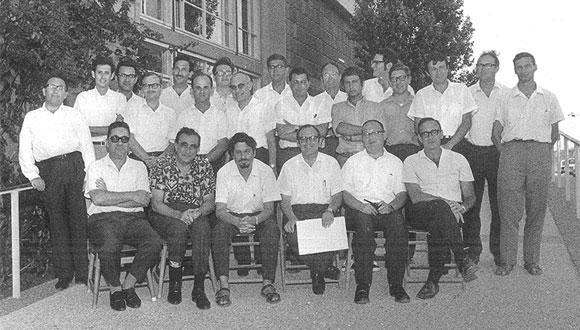 History of the School