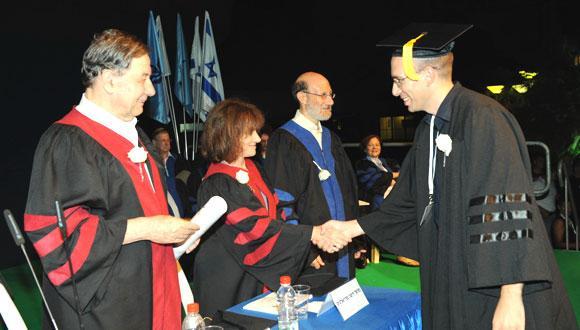 Graduate & Postdoc