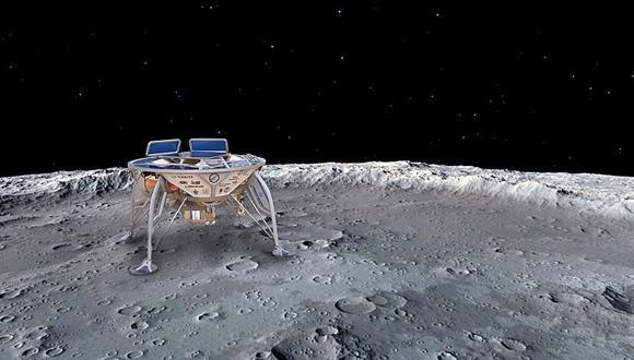 AstroClub Lecture: מנחיתים את החללית הישראלית הראשונה על הירח