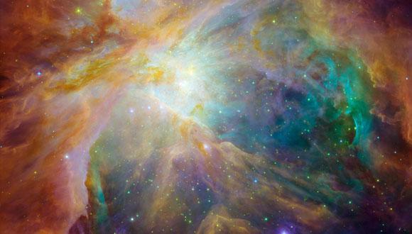 Astrophysics - General Information