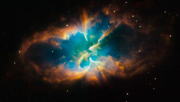 Astrophysics - Graduate Studies