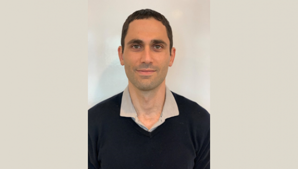 February 2021: Ben-David wins Medicine Faculty grant