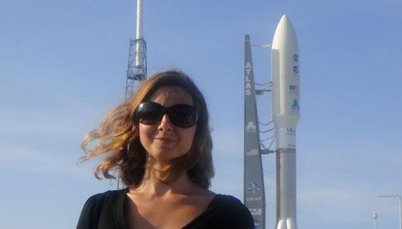 Prof. Ravit Helled is the Israeli Representative for NASA's Mission Juno
