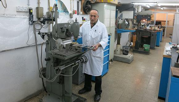 Mechanical Workshop for Research and Development - Picture 5