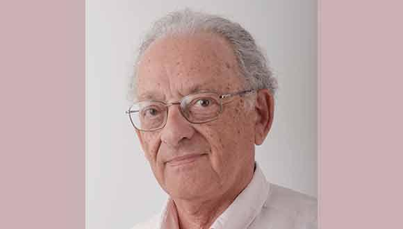 Professor Emeritus Guy Deutcher has been awarded a large European Union Horizons 2020 grant