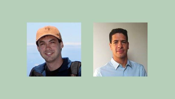 Dr. Iair Arcavi and Dr. Moshe Ben Shalom win ERC grants