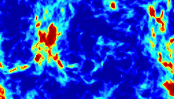 """Search for First Stars Uncovers """"Dark Matter"""""""
