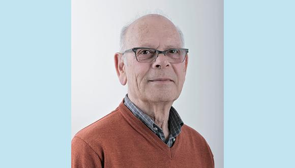 Congratulations to Prof. Uzi Even from the School of Chemistry for receiving this year's Tel Aviv-Yafo Distinguished Citizen Award