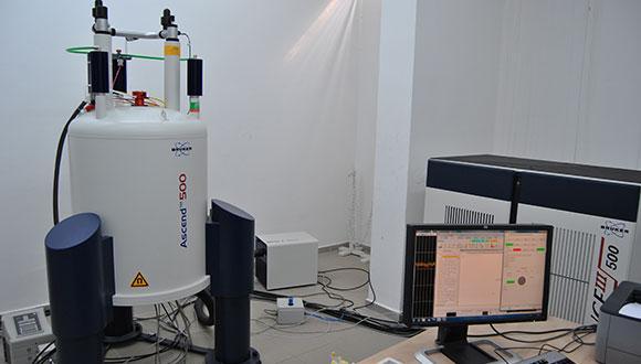 NMR Labs