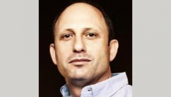 February 2021: Shomron is editor of a new book