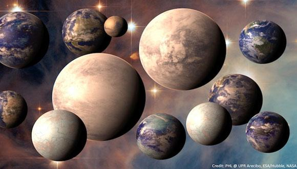 Giant Planets Evolution