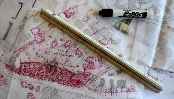 Laboratory for Contemporary Urban Design