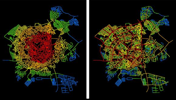 Urban Space Analysis Laboratory