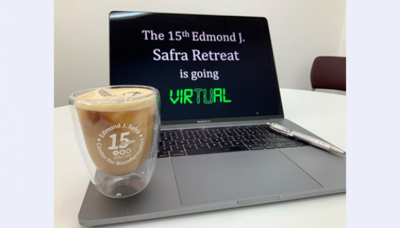 October 2020: The 15th Edmond J. Safra retreat