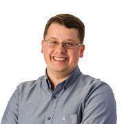 Brendan Lucier