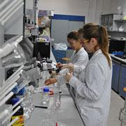 Physical Chemistry Laboratory