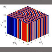 Theoretical Condensed Matter