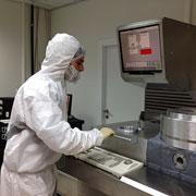 Material & Nano Science