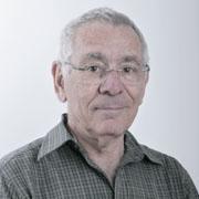 פרופסור יצחק קלזון