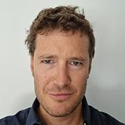 Dr. Jonathan Stern