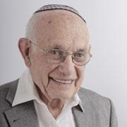 Prof. Nahum Kristianpoller