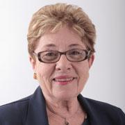 Prof. Odette Benary