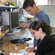 Physics Laboratories (Hebrew)